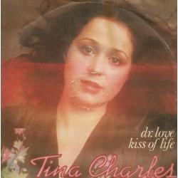 """TINA CHARLES - DR. LOVE (VINYL 7"""")"""
