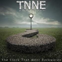 TNNE - THE CLOCK THAT WENT BACKWARDS (CD)