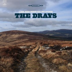 THE DRAYS - LOOK AWAY DOWN COLLINS AVENUE (CD)