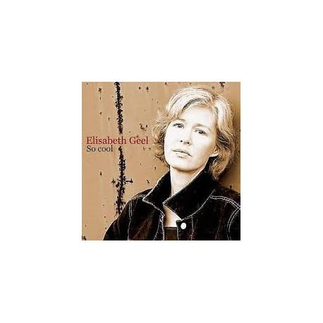 ELISABETH GEEL - SO COOL (CD)