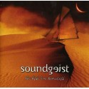 SOUNDGEIST - THE FINE LINE BETWEEN   (CD)