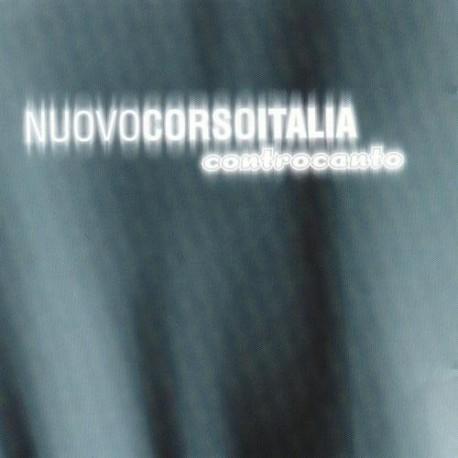 NUOVO CORSO ITALIA - CONTROCANTO (CD)