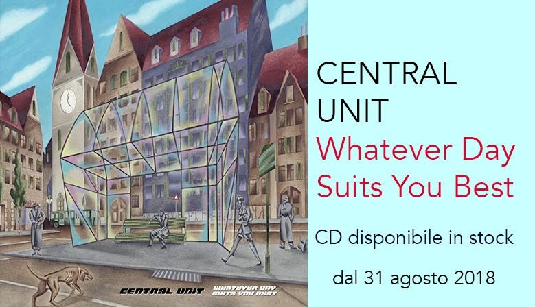 Nuovo CD